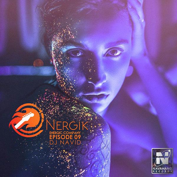 DJ Navid - Energik (Episode 09)