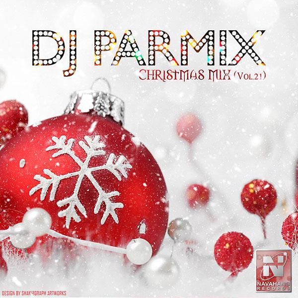 DJ Parmix - Christmas Mix (Vol.21)
