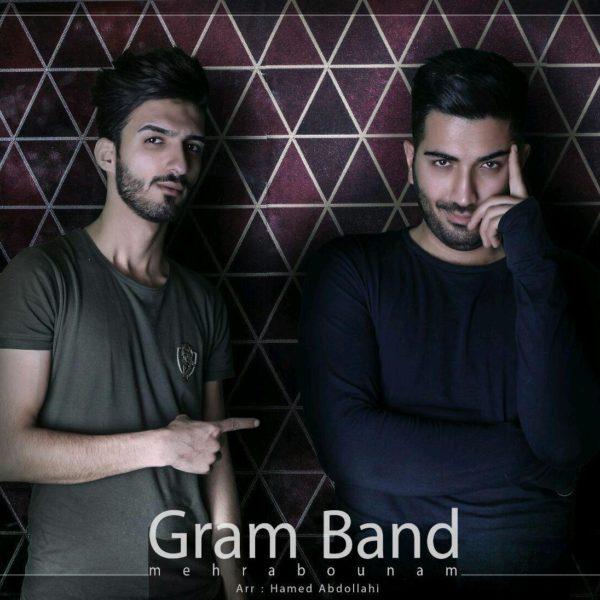 Gram Band - Mehrabunam