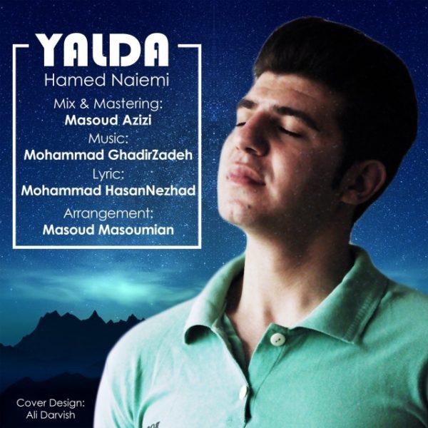 Hamed Naiemi - Yalda