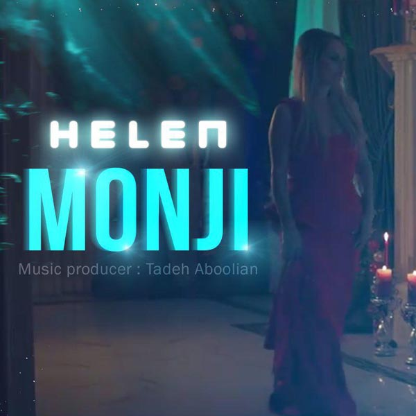 Helen - Monji