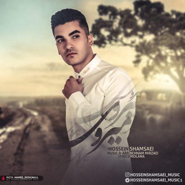 Hossein Shamsaei - Miravi