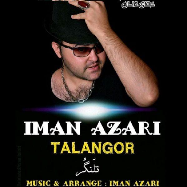 Iman Azari - Talangor