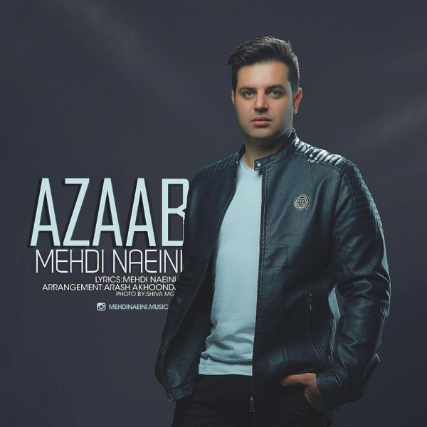 Mehdi Naeini - Azaab