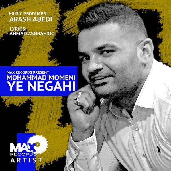 Mohammad Momeni - Ye Negahi