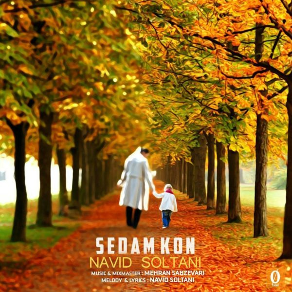 Navid Soltani - Sedam Kon