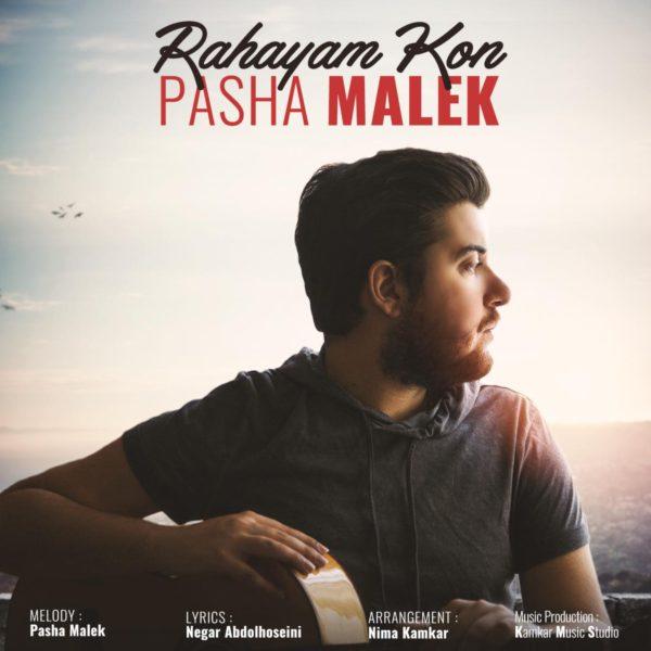 Pasha Malek - Rahayam Kon