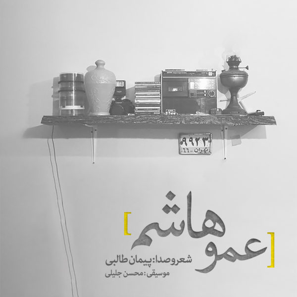 Peyman Talebi - Amoo Hashem