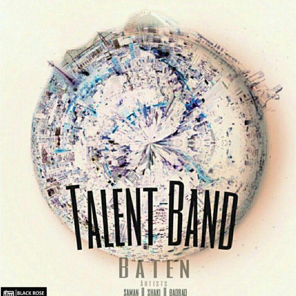 Talent Band - Baten