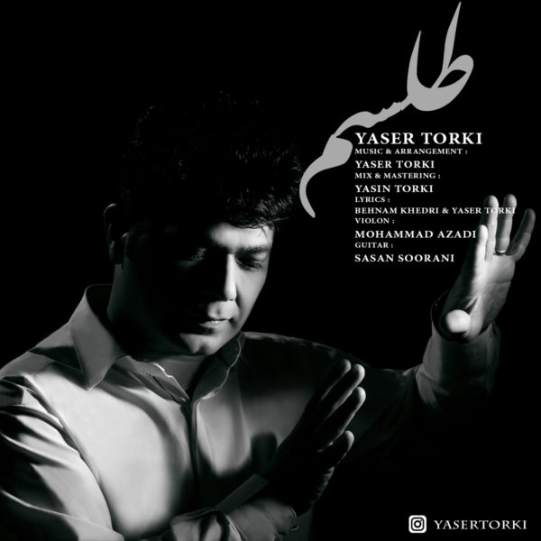 Yaser Torki - Telesm