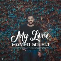Hamed Goleij – Eshgham