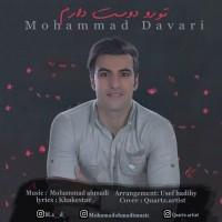 Mohammad Davari – Toro Dost Daram