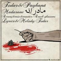 Todar – Madarane (Ft. Payband)