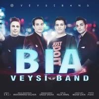 Veysi Band – Bia