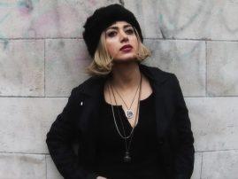 Leilie Mohseni – Love Me Forever