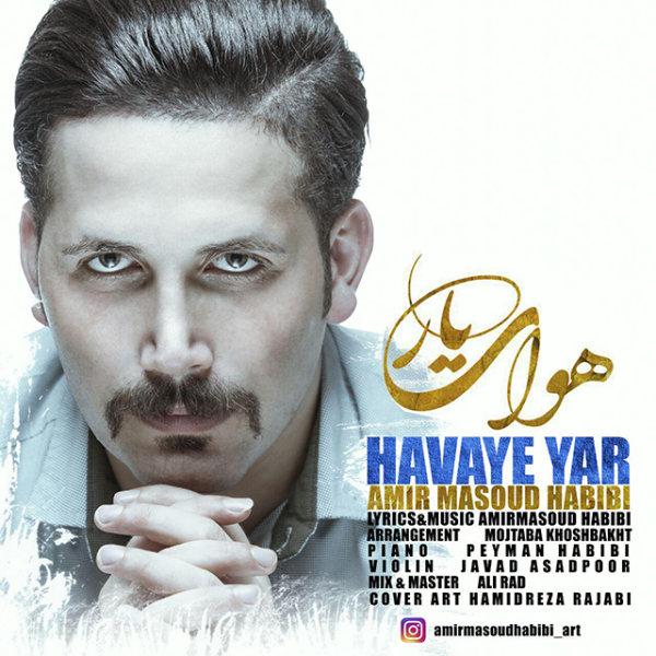 Amir Masoud Habibi - Havaye Yar