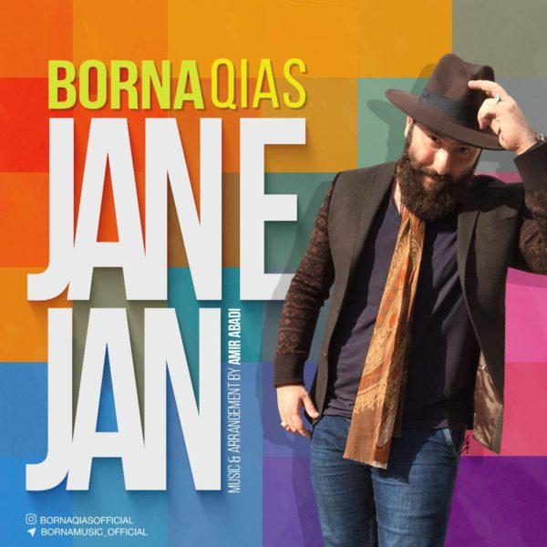 Borna Qias - Jane Jan