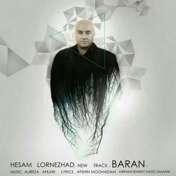 Hesam Lornezhad - Baran