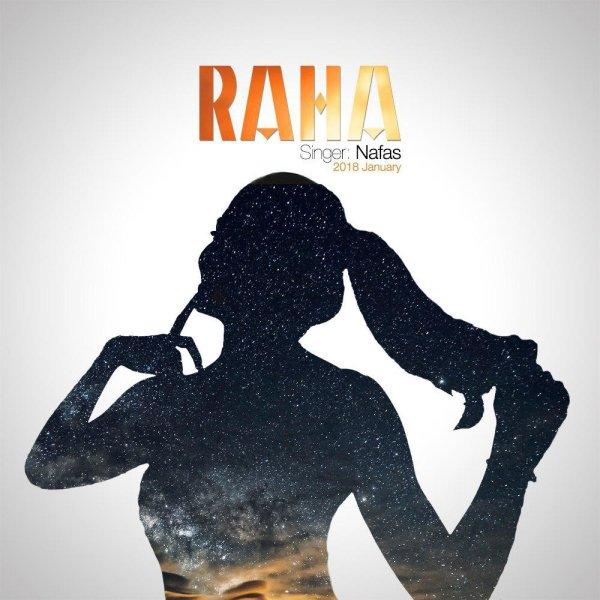 Nafas - Raha