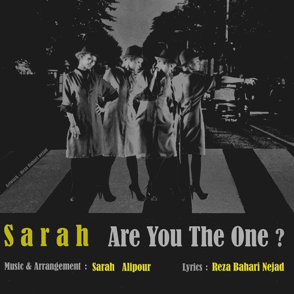 Sara Alipour - To On Hasti