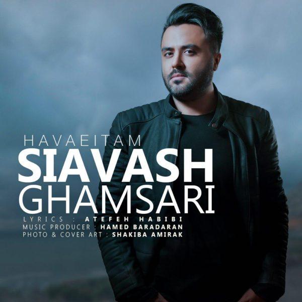 Siavash Ghamsari - Havaeitam