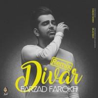 Farzad Farokh – Divar (Remix)