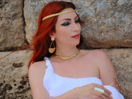 Ayeneh – Asheghet Shodam