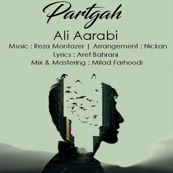Ali Aarabi - Partgah