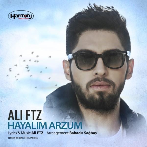 Ali FTZ - Hayalim Arzum
