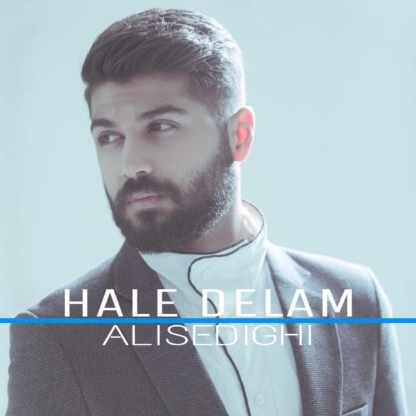 Ali Sedighi - Hale Delam