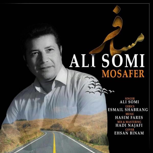 Ali Somi - Mosafer
