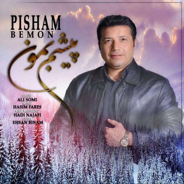 Ali Somi - Pisham Bemon
