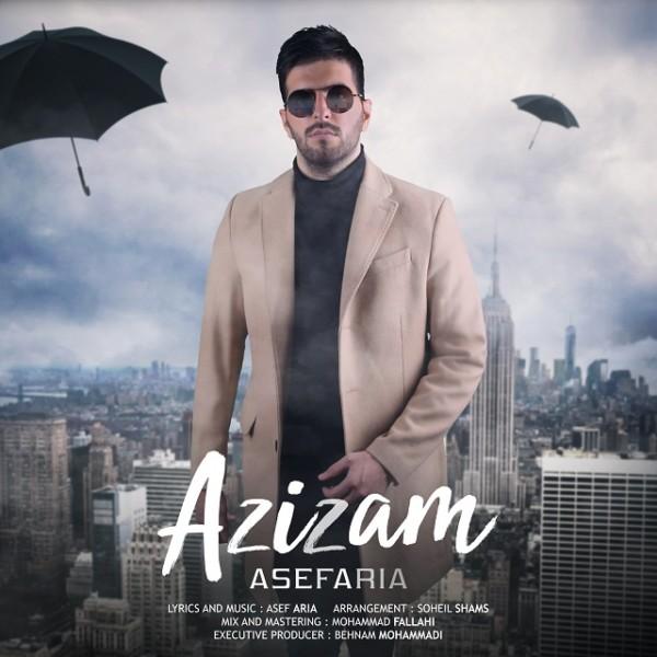Asef Aria - Azizam