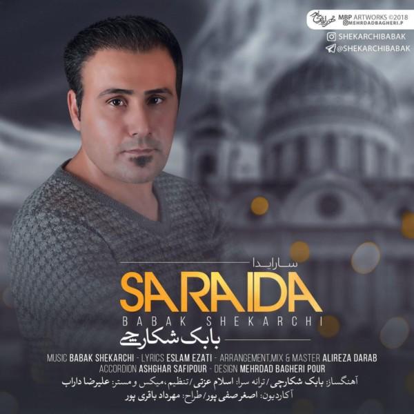 Babak Shekarchi - Saraida