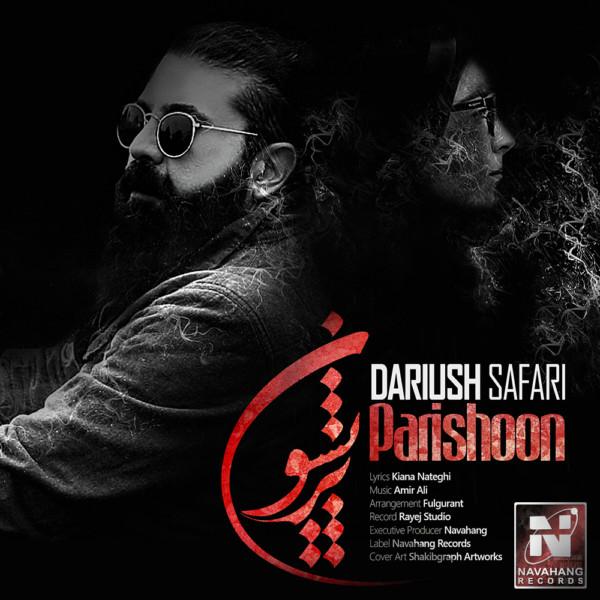 Dariush Safari - Parishoon