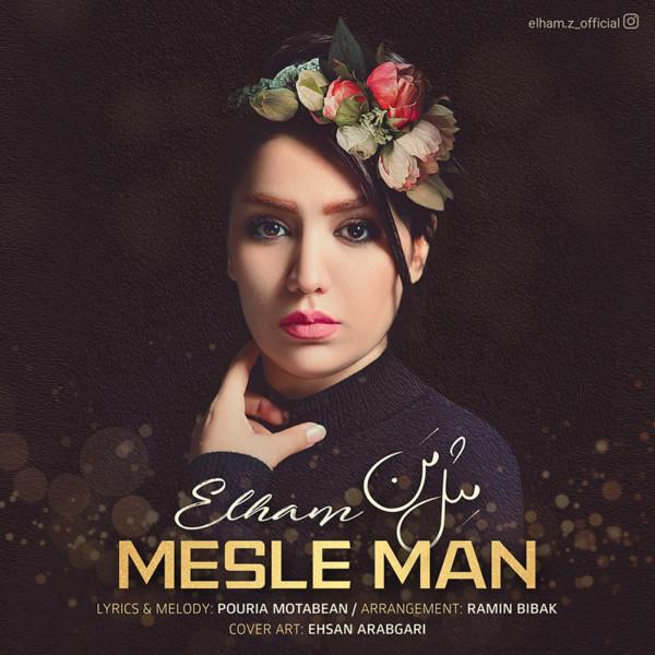 Elham Z - Mesle Man