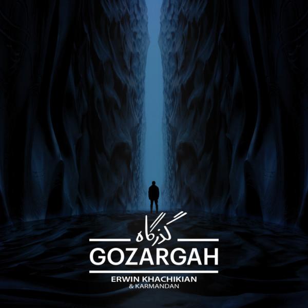 Erwin Khachikian & Karmandan - Piano