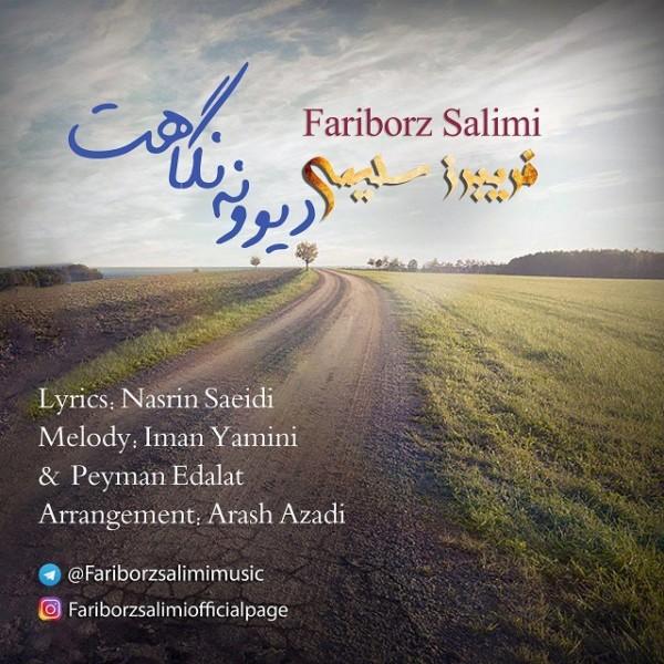 Fariborz Salimi - Divoone Negahet