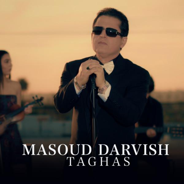 Masoud Darvish - Taghas