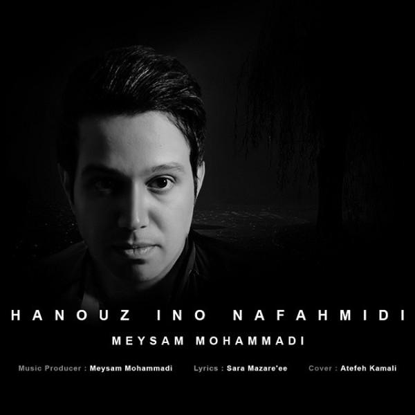 Meysam Mohammadi - Hanouz Ino Nafahmidi