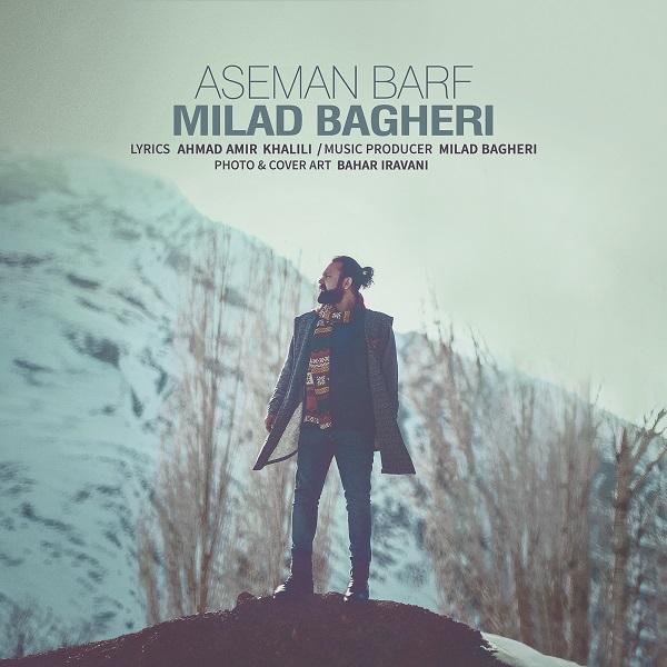 Milad Bagheri - Aseman Barf