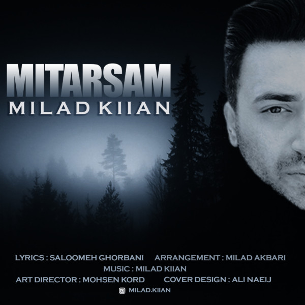 Milad Kiian - Mitarsam