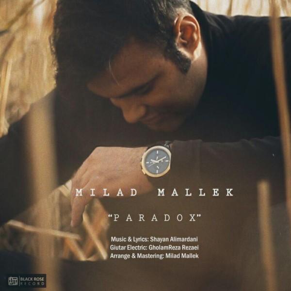 Milad Mallek - Paradox