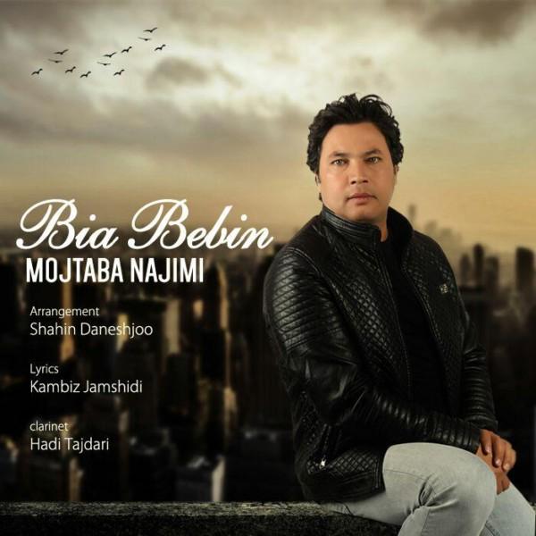 Mojtaba Najimi - Bia Bebin