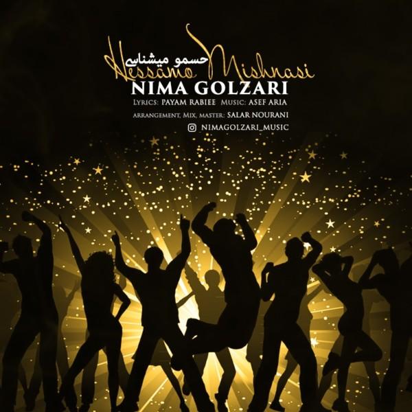 Nima Golzari - Hesamo Mishnasi