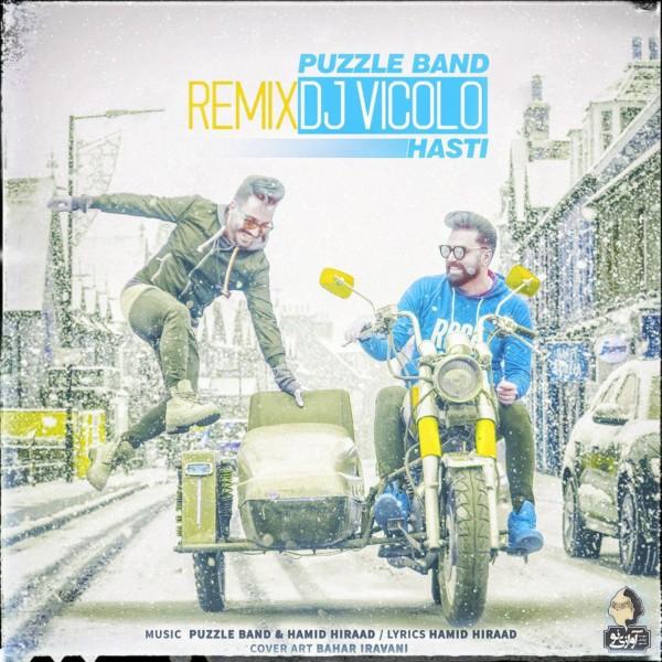 Puzzle Band - Hasti (DJ Vicolo Remix)