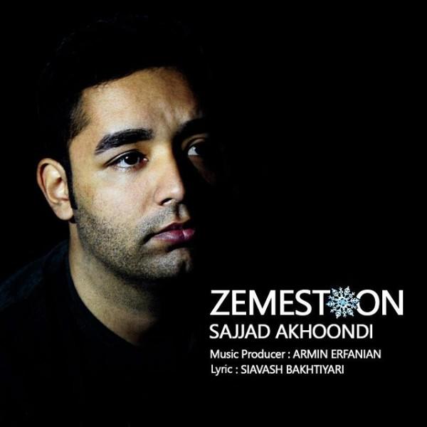 Sajjad Akhoondi - Zemestoon