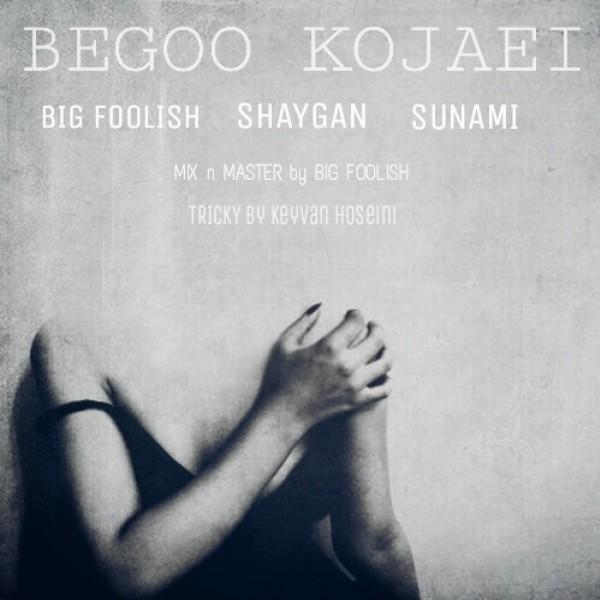 Shaygan - Begoo Kojaei (Ft. Bigfoolish & Sunami)