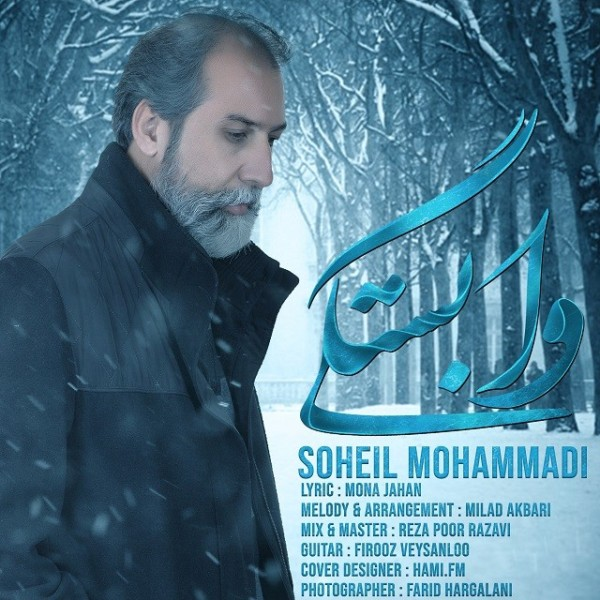 Soheil Mohammadi - Vabastegi