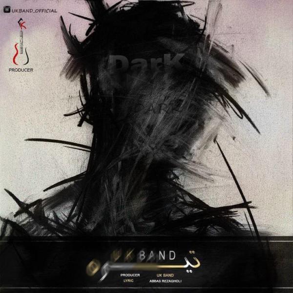 Uk Band - Dark